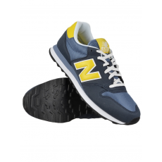 New Balance Cipő (GM500SMN-S)