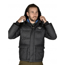 ADIDAS ORIGINALS DOWN JACKET Kabát (AB7879)
