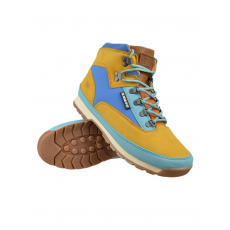 Dorko SNOWTIPRO BLUE/YELLOW Bakancs (D60153_0740)