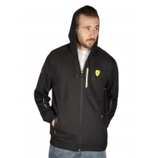 Puma SF Sweat Jacket Pulóver (761724_0001)