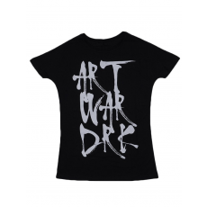 Dorko ART WAR DRK Top (D1412_0001-S)