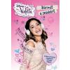 Violetta - Disney Violetta - Bármit a zenéért