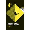 Franz Kafka : A per - Helikon zsebkönyvek 17.
