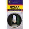 Kerepeczky Orsolya Róma útikönyv (Cartographia útikonyv sorozat)
