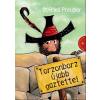 Otfried Preussler : Torzonborz újabb gaztettei