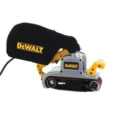 Dewalt Dewalt DWP352VS-QS Szalagcsiszoló kézi szalagcsiszoló