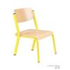 Kiss-Iskolabútor Kft. Miror óvodai szék