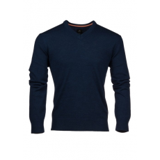 Dockers Merino V-Neck Sweater Pulóver,sweatshirt D (D-87402-n_0002)
