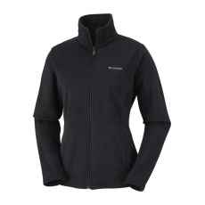 Columbia 1560581 Adventure Ridge FZ Jkt Polár,softshell D (AL6509-n_010-Black)