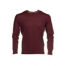 Dockers Merino V-Neck Sweater Pulóver D (D-87402-n_0003)