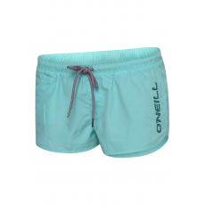 O'Neill PW Chica Solid Shorty Fürdőruha,beach short D (O508132m_5081-Clear Water Blue)