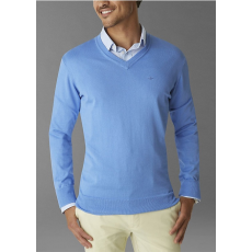 Dockers Fine Gauge v-neck sweater Pulóver D (D80489k_0003)