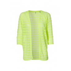 O'Neill LW Apres Surf Pullover Bright Pulóver D (O506212m_6069-Lime Punch)