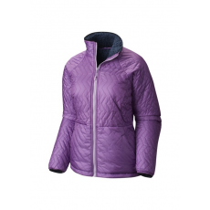 Mountain Hardwear Switch Flip Jacket Utcai kabát,dzseki D (1616901-n_574-Northern Lights)