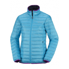 Columbia 1639971 Flash Forward Down Jacket Utcai kabát D (WL1058-n_404-Atoll)