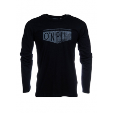 O'Neill LM Clean & Mean L/Slv Top T-shirt D (O-552110-n_9010-Black Out)