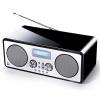 Roth Audio DBT-003 Radio DAB+ fekete színben
