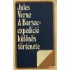 Kriterion A Barsac-expedíció különös története