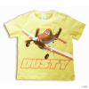PUTTMANN Camiseta Planes Disney Dusty baby gyerek