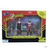 DC Pack bábus Flash Gordon Ming City Convention Exclusive gyerek