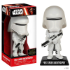 Funko bábu POP Wacky Wobbler Snow Trooper Star Wars Episodio VII gyerek