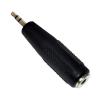 4115TW 2,5mm sztereó jack dugó-3,5mm szt. jack aljzat