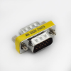 5715A VGA adapter (dugó-dugó)