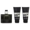 James Bond 007 Gift Set ( 50ml EDT + 2 x 50ml Tusfürdõ ) férfi