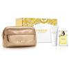 Versace Vanitas Gift Set EDT 100ml + Testápoló 100ml + Kozmetikai táska Nõi