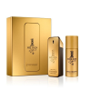 Paco Rabanne 1 Million Gift Set (100ml EDT + 150ml Deo Spray) férfi