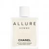 Chanel Allure Homme Édition Blanche After Shave 50ml férfi