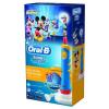 Oral-B D10.513K gyermek fogkefe zenélő