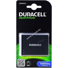 DURACELL akku AT&T Galaxy SIII (Prémium termék) pda akkumulátor