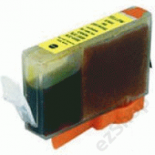 ezprint PGI-2500 XL Y Sárga ezPrint tintapatron nyomtatópatron & toner