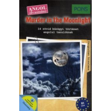 Dominic Butler Murder in the Moonlight nyelvkönyv, szótár