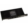 AlphaCool NexXxoS GPX - Nvidia Geforce GTX 960 M05 + Backplate - Black