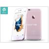 Apple Apple iPhone 6/6S szilikon hátlap - Devia Egg Shell - crystal clear
