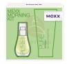 Mexx - Pure 2013 női 15ml parfüm szett  1. kozmetikai ajándékcsomag