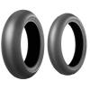 BRIDGESTONE V02 F ( 90/580 R17 TL Első kerék, Rennreifen (Mischung) SOFT Közepes )
