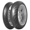 Dunlop Sportmax Roadsmart III ( 120/70 ZR17 TL (58W) Első kerék, M/C )