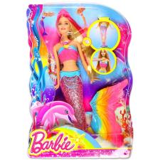 Barbie Szivárványsellő Barbie barbie baba