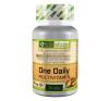 Herbioticum Herbioticum Napi Multivitamin tabletta (60 db) vitamin