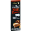 Lindt HELLO My Name Is Caramel Brownie 100g