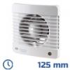 Ventilátor, Silenta-MT (125 mm) időkapcsolós