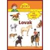 HUNGAROPRESS KFT Lovak - Pixi ismeretterjesztő füzetei