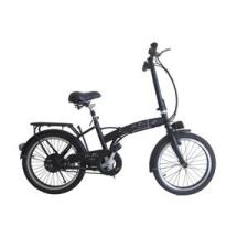 G21 Lexi elektromos kerékpár, szürke elektromos kerékpár