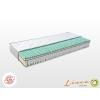 Linea natura Calypso matrac 200x200 cm Zippzárolható (PillowTop) huzattal