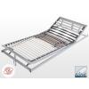 Manuálisan állítható ágyrács - 3123KF 100x200 cm