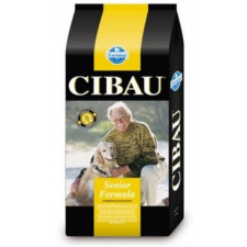 Cibau -CIBAU SENIOR 3KG kutyaeledel