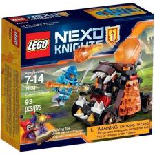 LEGO Nexo Knigts Chaos Katapult 70311 lego